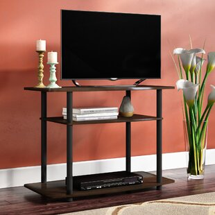 Online Reviews Paulina TV Stand for TVs up to 32 by Zipcode Design Reviews (2019) & Buyer's Guide