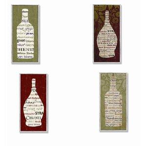 Wine Bottle Wall Art wine wall art   wayfair