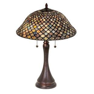 Isola Fishscale 23 Table Lamp