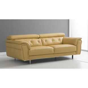 Giusti Living Room Collection by Orren Ellis