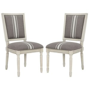 Rosemary French Brasserie Side Chairs (Se..