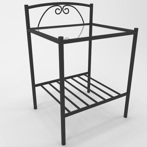 Nachttisch Zeno | Schlafzimmer > Nachttische | Buchenholz - Holz | Marlow Home Co.