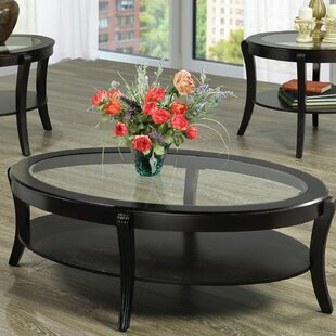 Rodiguez Coffee Table By Canora Grey