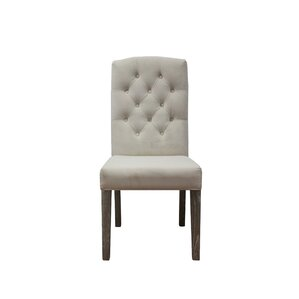 Parsons Chair by MOTI Furniture