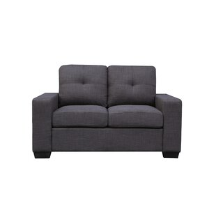Great Price Marrufo Loveseat by Latitude Run Reviews (2019) & Buyer's Guide