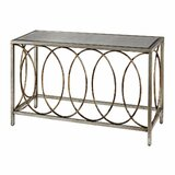 Shepler 47'' Console Table by 17 Stories