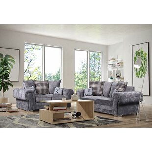 Argonaut 2 Piece Sofa Set By Willa Arlo Interiors