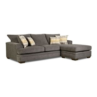 Walthall Sofa Chaise Reversible Sectional