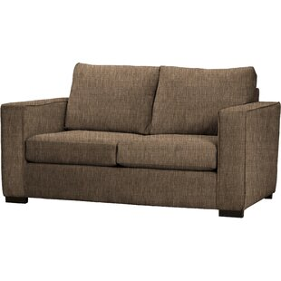 Newbury 2 Seater Sofa By Mercury Row