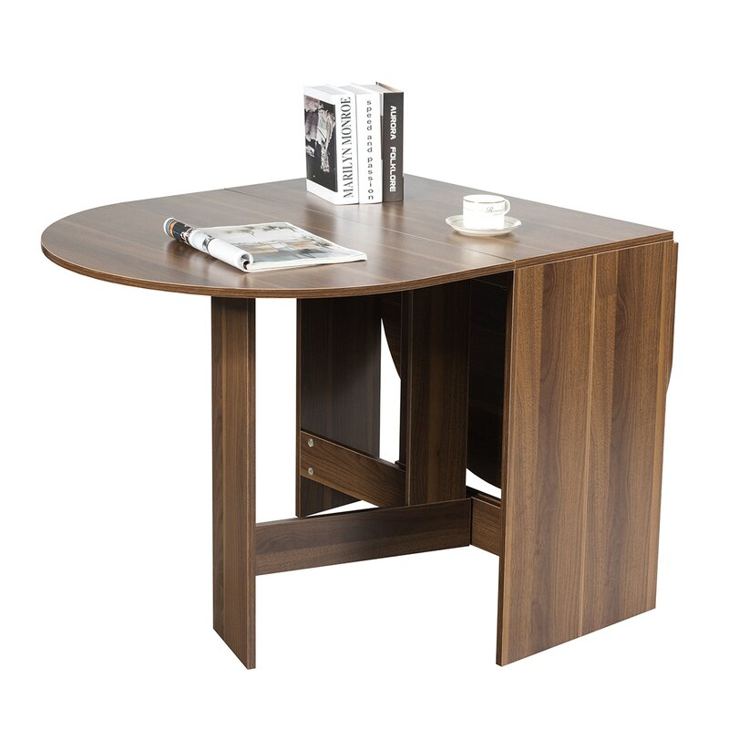 REDUCED TO CLEAR! Modern Space Saving Dining Table ...