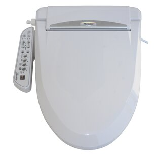 Sunpentown Magic Clean Bidet with Dryer