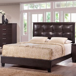 Latitude Run Belin Platform Bed
