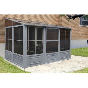 Outdoor Patio Screen Rooms Wayfair
