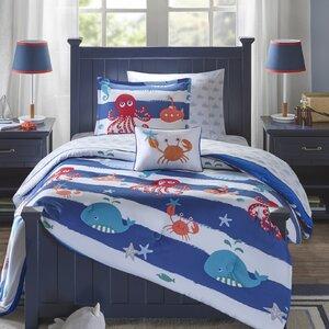 Randolph Comforter Set