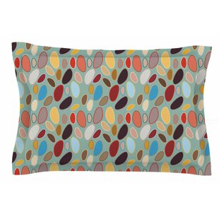 Empire Ruhl 'Fall Pebbles' Digital Sham