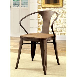 Pohatcong Dining Chair (Set of 2) Trent Austin Design
