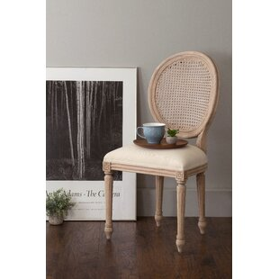 Grayson Side Chair by One Allium Way 2019 Online