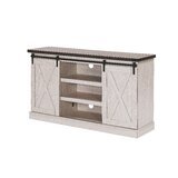 Cannonville TV Stand for TVs up to 60 by Gracie Oaks