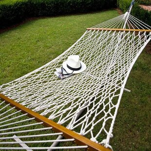 Guisborough Cotton Rope Tree Hammock