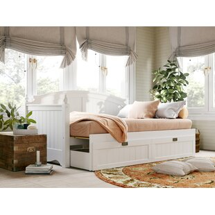 Cape Twin Daybed with Trundle by ECI Furniture
