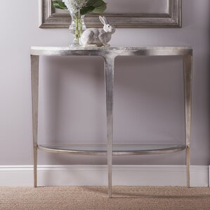 Artistica Home Gravitas Console Table