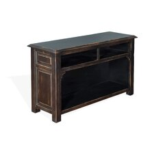 Sosie Console Table by August Grove