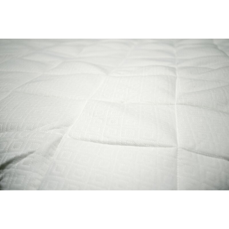 Gorman Pull Out Sofa Bed Mattress Pad
