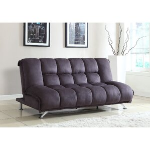 Gavin Futon Convertible Sofa by Nathaniel Home