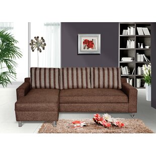 Tesch Sleeper Sectional