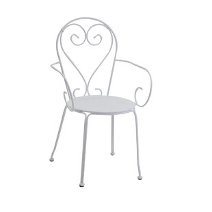 Bemis Garden Chair By August Grove