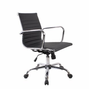Top Reviews Kayla Conference Chair by Orren Ellis Reviews (2019) & Buyer's Guide