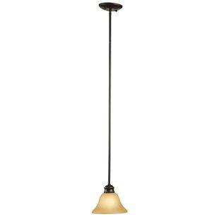 Design House Bristol 1-Light Cone Pendant