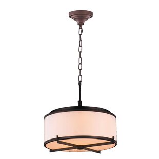 Red Barrel Studio Stankiewicz 6-Light LED Pendant