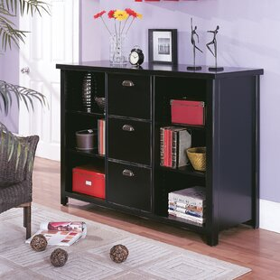 Canora Grey Michal Cube Unit Bookcase