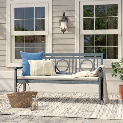 Outdoor Benches You Ll Love Wayfair