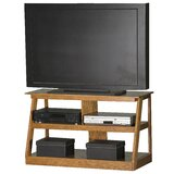 Pilar Solid Wood TV Stand for TVs up to 48 by Alcott Hill®