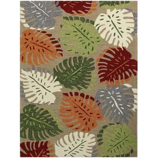 Samana Beige Indoor/Outdoor Area Rug