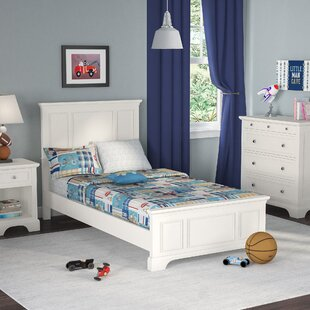 Parks Panel 3 Piece Bedroom Set by Birch Lane™