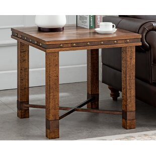 Seavey End Table