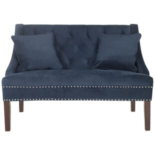Beaulah Upholstered Bench