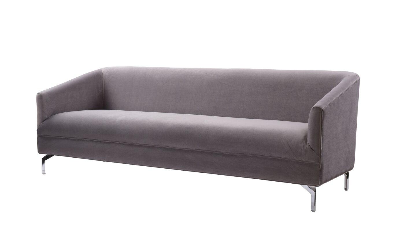 Cass Tight Back Sofa