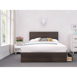 Welch Platform 3 Piece Bedroom Set