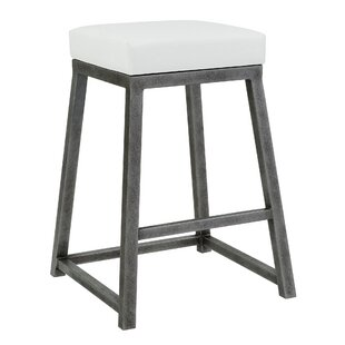 Elem 26 Bar Stool by Rosecliff Heights