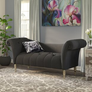 Deals Kegler Chaise Lounge by Willa Arlo Interiors Reviews (2019) & Buyer's Guide