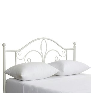 Antonia Open-Frame Headboard