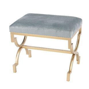 Willa Arlo Interiors Farina Vanity Bench