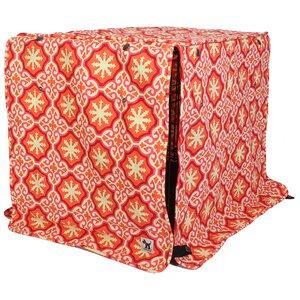 Kurt Papillon Dog Crate Cover