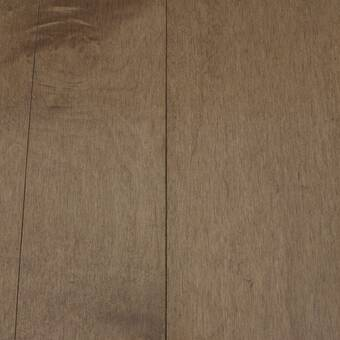 Artistic Finishes Wood 0 75 Thick X 0 75 Wide X 94 Length Quarter Round Wayfair