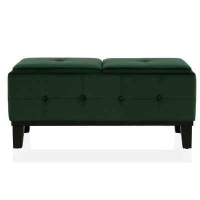 Ottomans With Tray Tops Joss Amp Main
