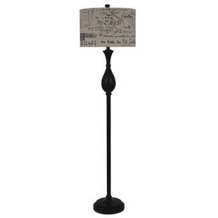 Looking for Moree 60 Traditional Floor Lamp By Winston Porter